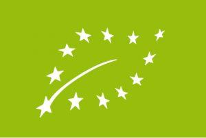 Logo bio europeen